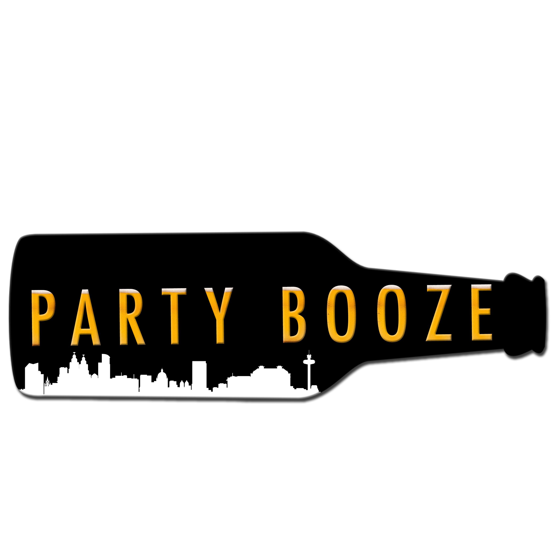 PartyBooze Logo